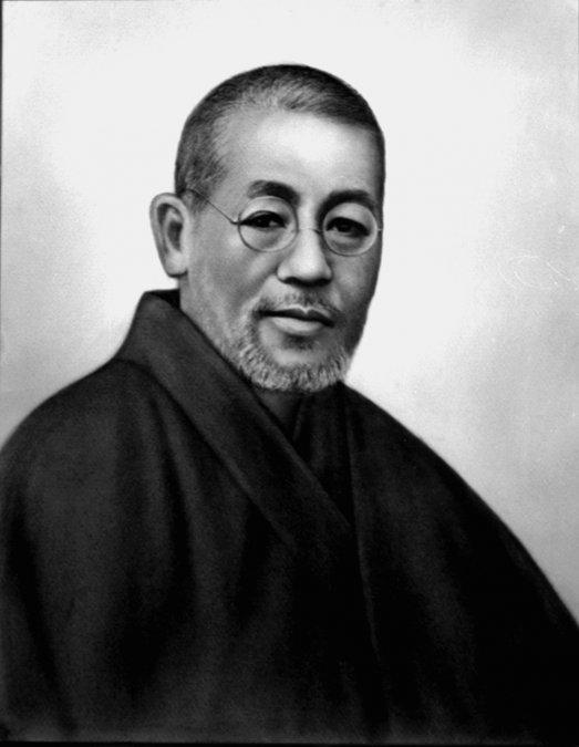 Mikao Usui y el Reiki