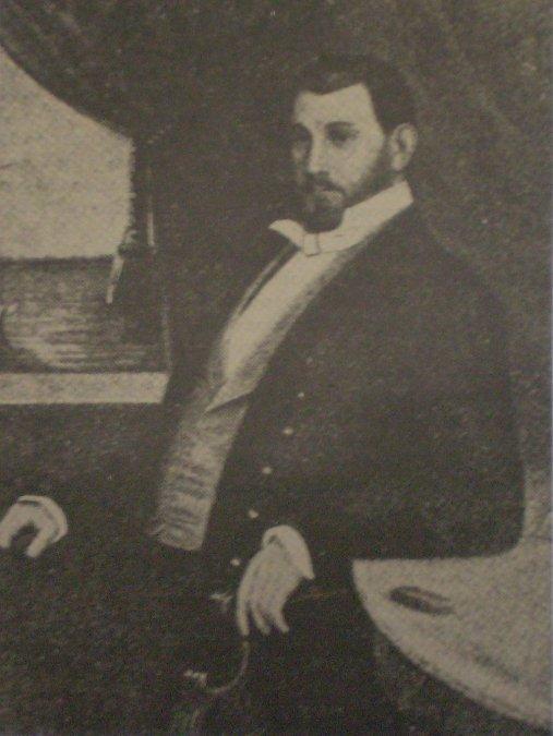 Juan Gregorio Pujol