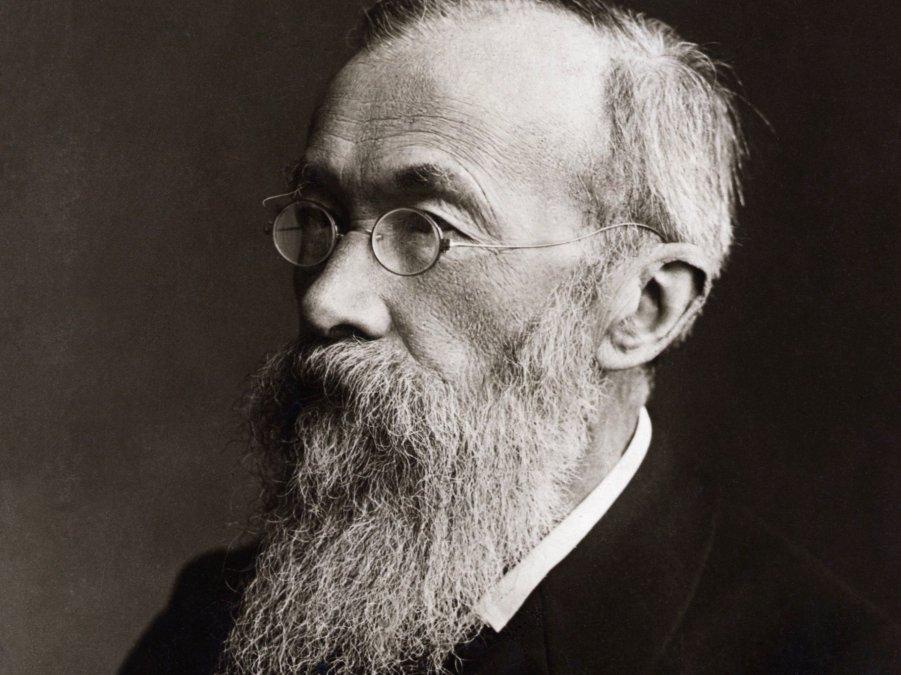 Wilhelm Wundt: biografía del padre de la psicología científica