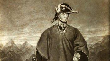 William Miller, el amigo de San Martín