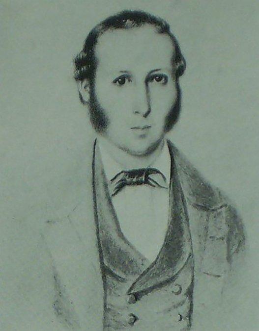 Rivera Indarte, José (1813-1845)