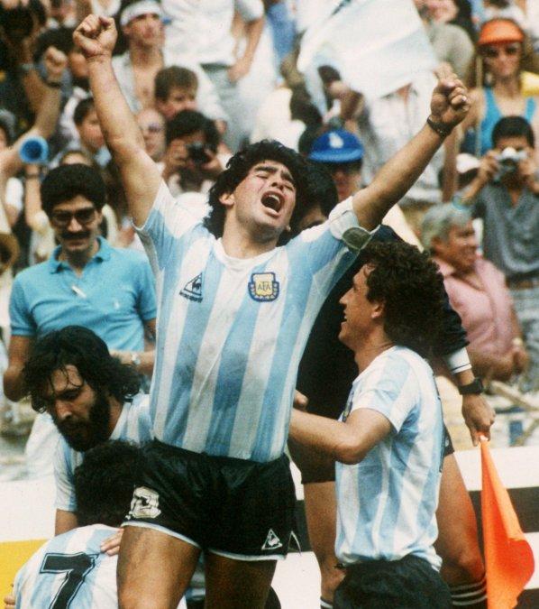 Las finales de los Mundiales de fútbol (Parte III: 1982 a 2002)