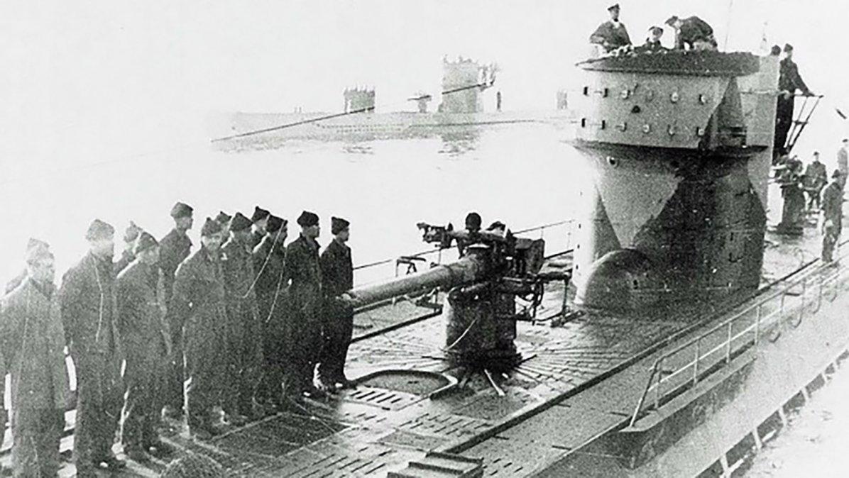 El U-507 que sembró el caos en las costas de Brasil hundiendo varios barcos mercantes.