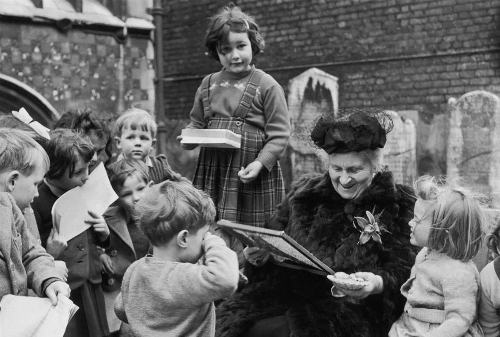 Método Montessori: la paradójica vida de Maria Montessori, la creadora de un método educativo para niños desfavorecidos que terminó convertido en un sistema para ricos