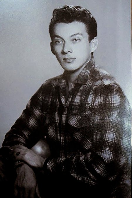 Bernardo Aranda (1932-1959).