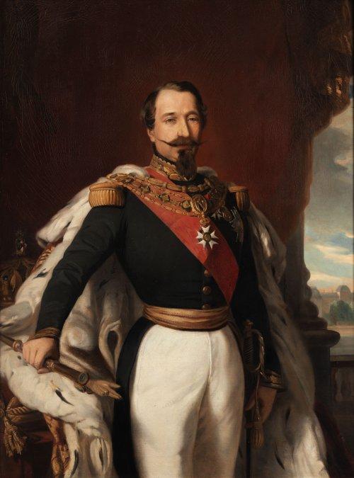 Destitución, exilio y muerte del último emperador francés