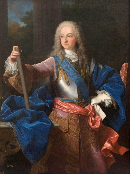 Luis I «El Breve», la desgracia del Rey borbón que reinó solo siete meses