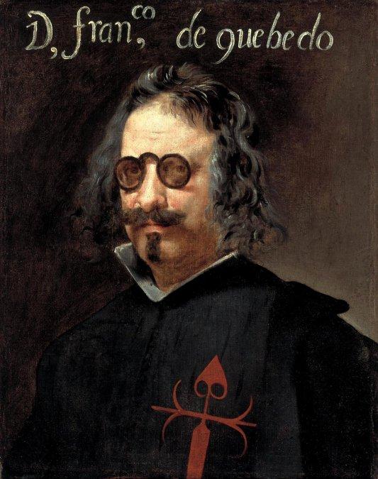 La muerte de Francisco de Quevedo