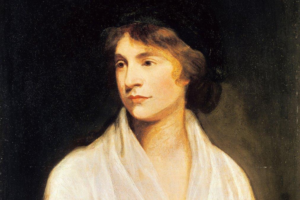 Wollstonecraft: una protofeminista que supo producir un reverberante eco