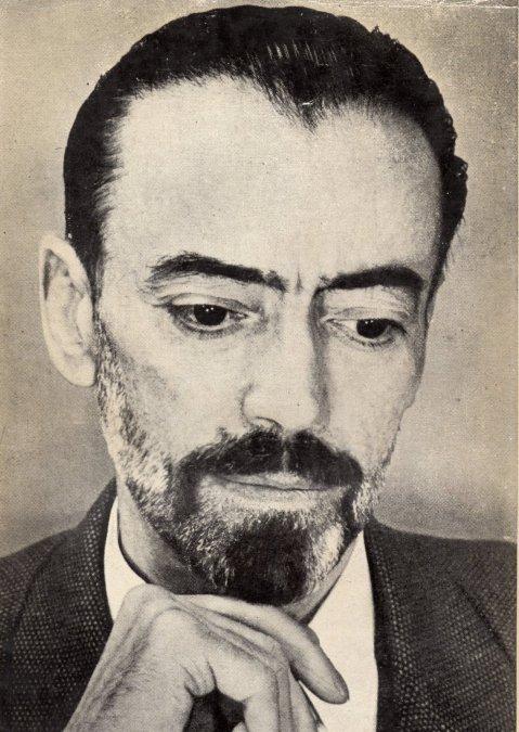 Vicente Barbieri, la memoria del paisaje