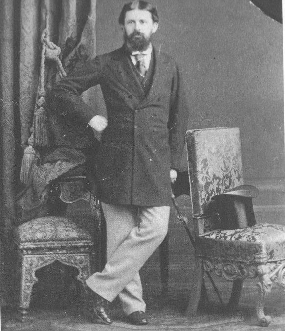 Charles Sanders Peirce: biografía de este filósofo pragmatista