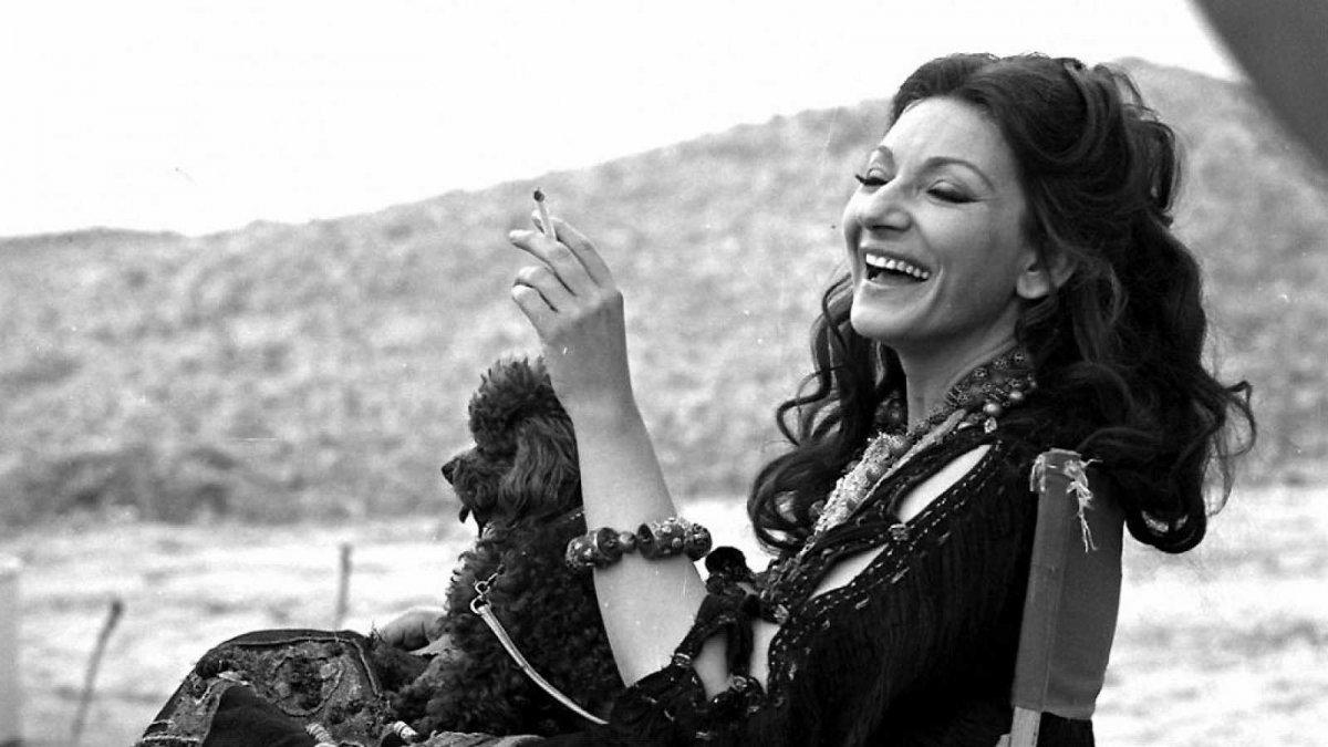 El amor mató a la Divina Callas