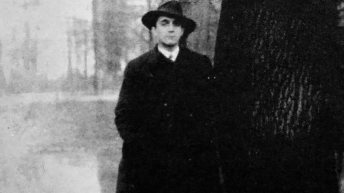 Otto Rahn: el desertor que no pudo escapar del nazismo