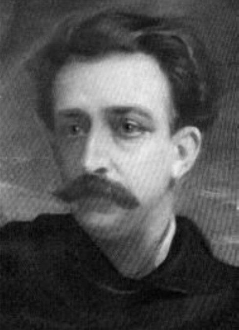 El profesor José Manuel Estrada