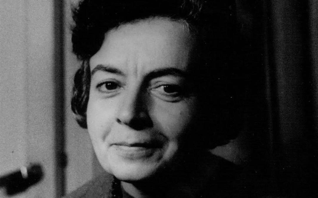 Emma Barrandéguy