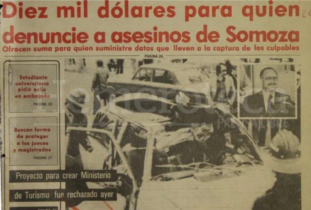 Titular del 18 de septiembre de 1980. (Foto: Hemeroteca PL)