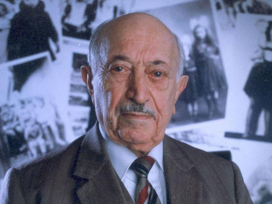 Simon Wiesenthal, el más célebre cazador de nazis