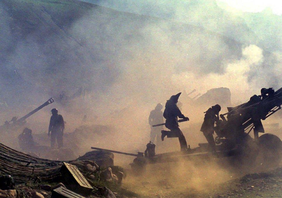 Guerra de Cachemira