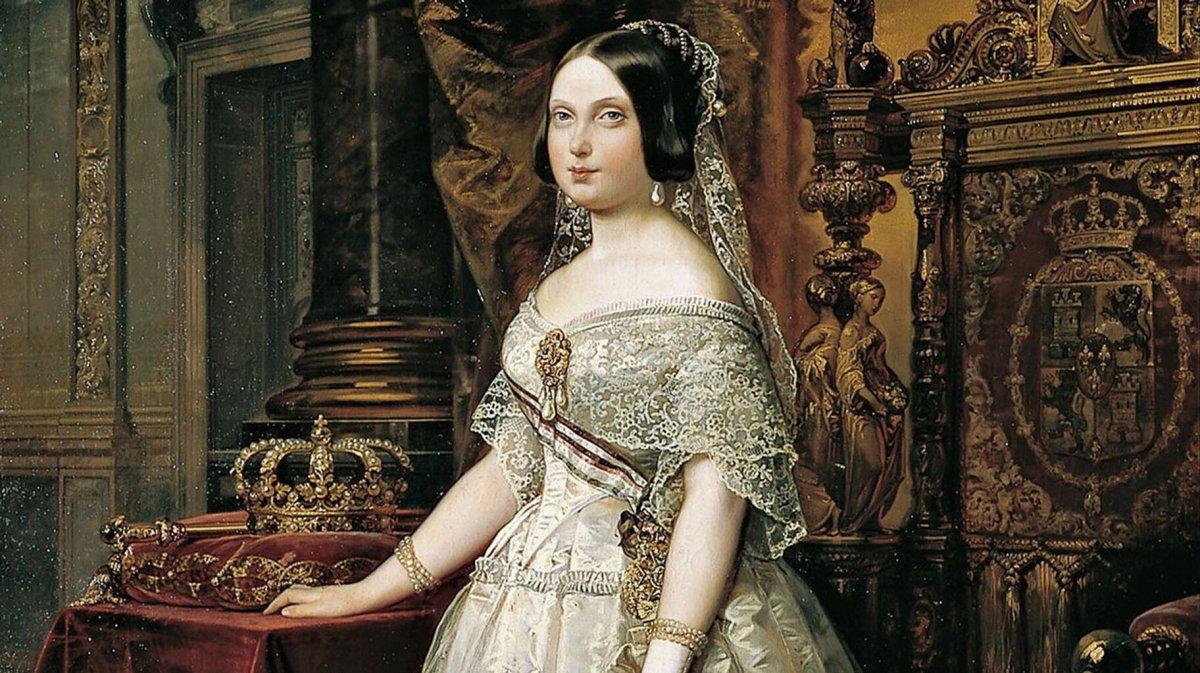 Isabel Segunda de España