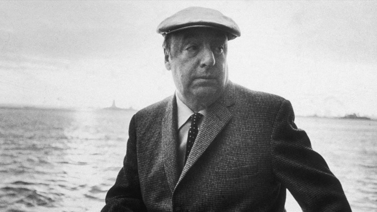 Pablo Neruda, ¿asesinado?