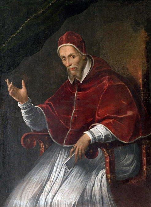 El papa breve