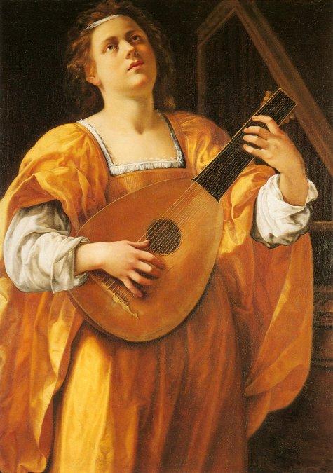 Maddalena Casulana: la primera compositora en figurar en la historia patriarcal