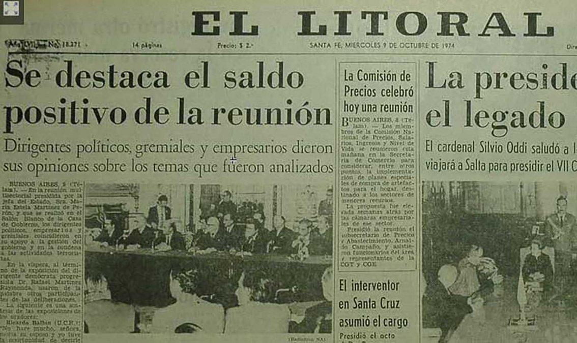 A 26 años de la muerte de Jorge Abelardo Ramos