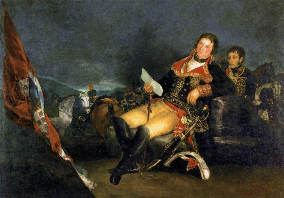 Manuel Godoy: La historia de un arribista