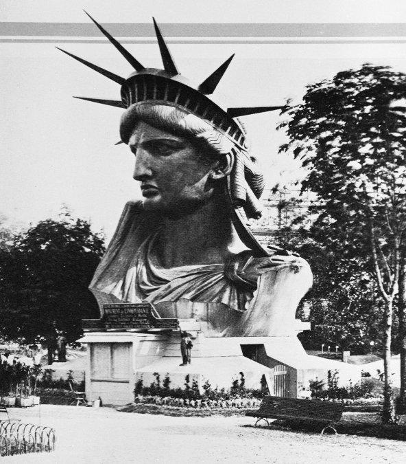 El poco conocido origen árabe de la Estatua de la Libertad, uno de los mayores íconos de Estados Unidos