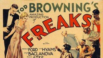 FREAKS: La película prohibida