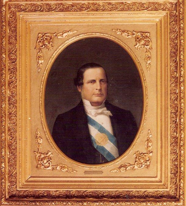 Desde hace 160 años el país se denomina República Argentina