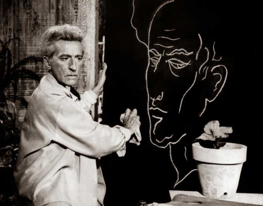Jean Cocteau, ¿niño terrible o ángel?