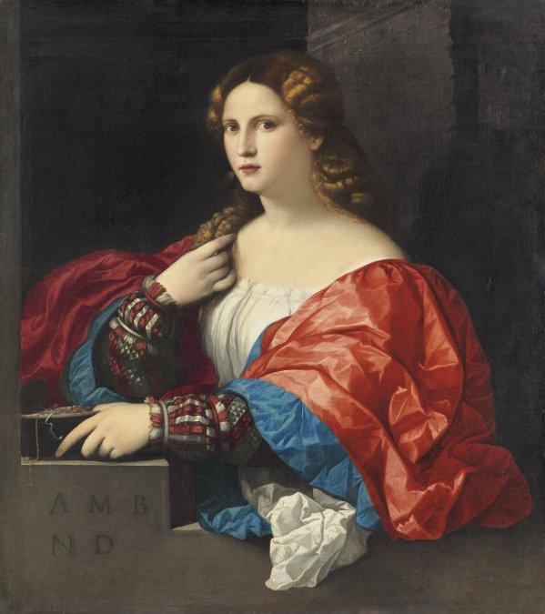 Francesca Caccini: la primera mujer en componer una ópera