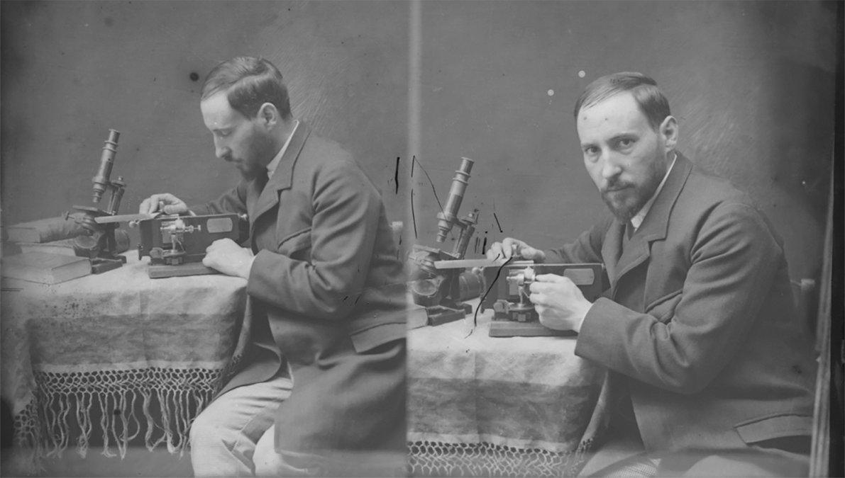 Las luces y las sombras: La muerte de Santiago Ramón y Cajal
