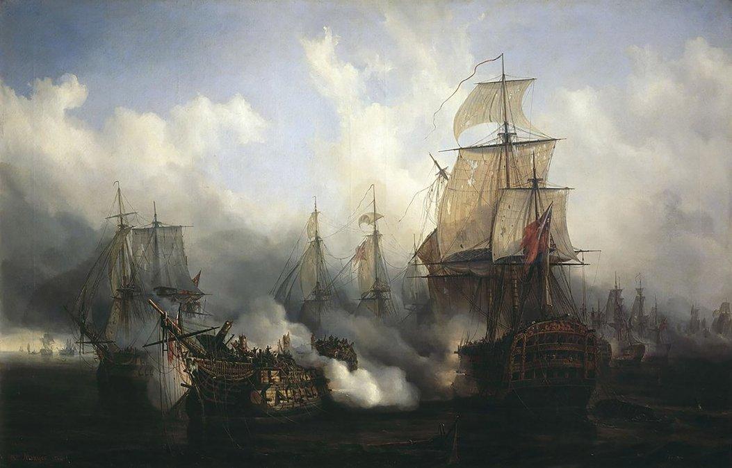Trafalgar: el error que provocó la derrota naval más dolorosa de España ante Inglaterra