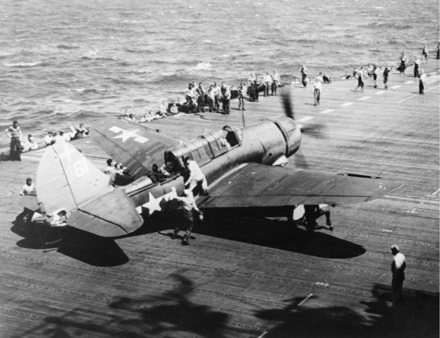 La batalla del Golfo de Leyte: el final de la Armada Imperial