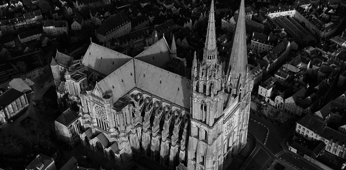 Catedral de Chartres (Francia)