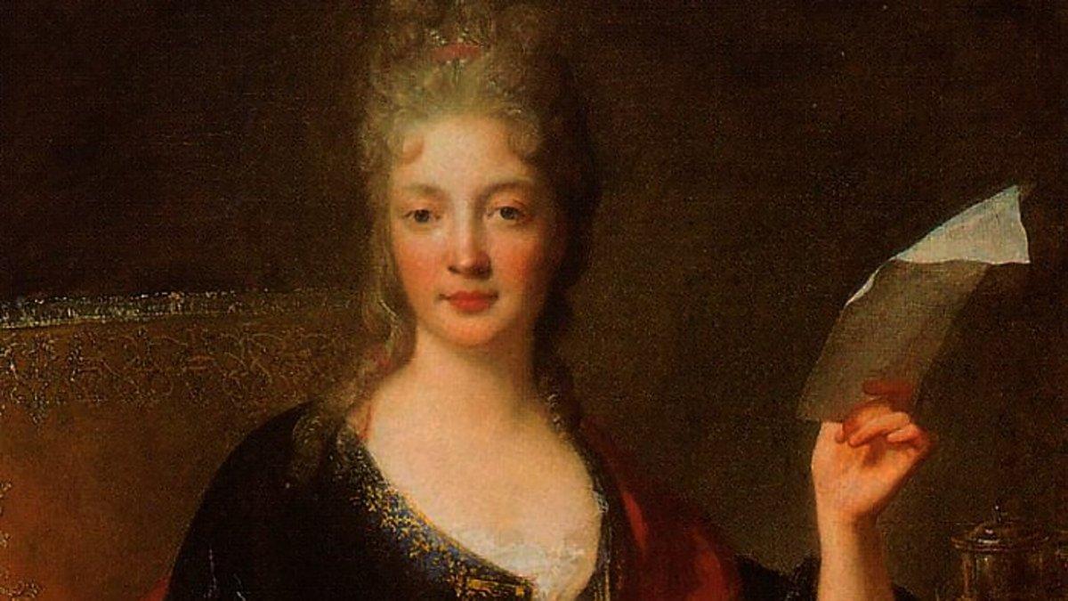 Élisabeth Jacquet de la Guerre: la compositora favorita del Rey Sol