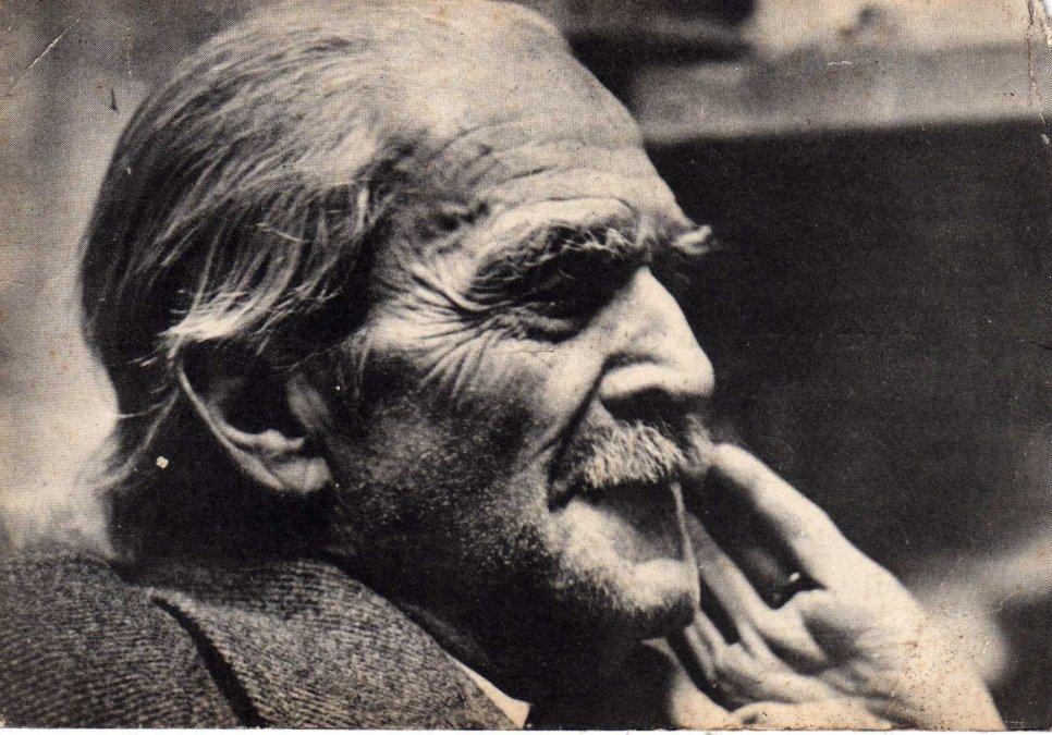 El autor como museo: Juan Zorrilla de San Martín
