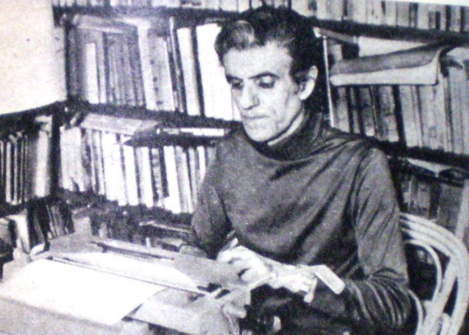 Juan José Sebreli festeja 90 años con libro nuevo: Mi vida estuvo signada por el destino histórico del país