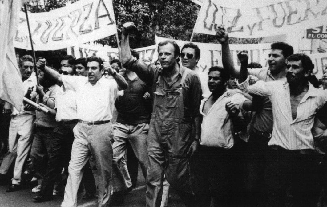 A 45 años de la muerte de Agustín Tosco