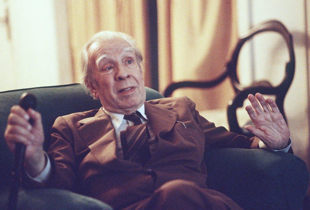 La culpa que Jorge Luis Borges heredó