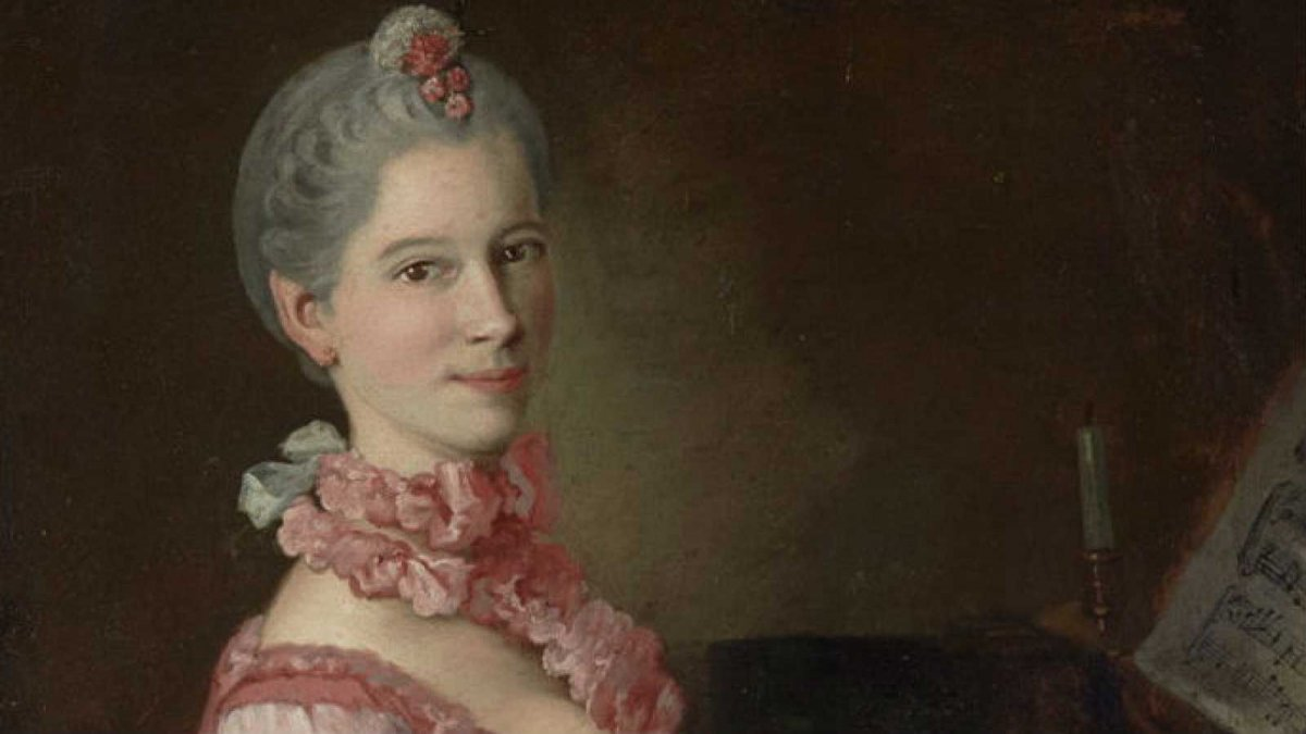 Marianne von Martinez: la virtuosa de la sensibilidad prerromántica vienesa