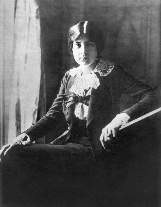 Lili Boulanger: la prodigio que el Crohn se llevó