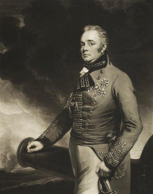 Thomas Maitland
