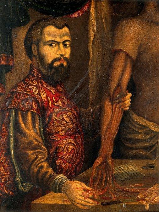 Andreas Vesalio