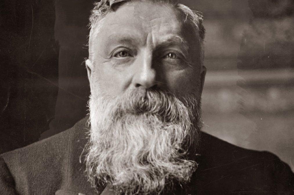 Rodin, el escultor de las emociones