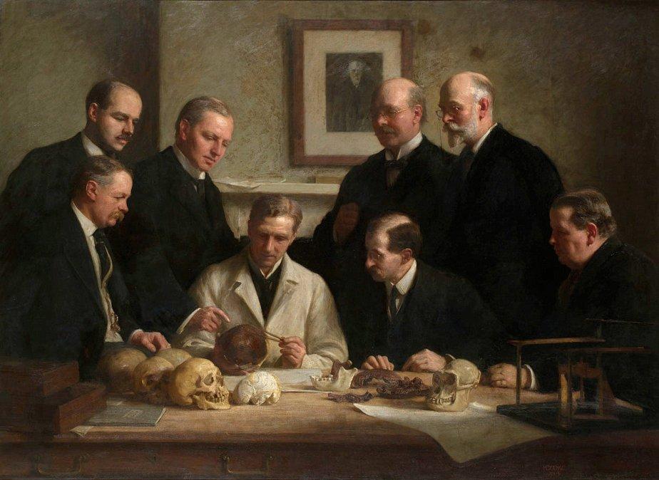 El Hombre de Piltdown, el mayor fraude científico del siglo XX