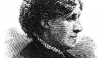 Louisa May Alcott, más allá de aquella mujercita