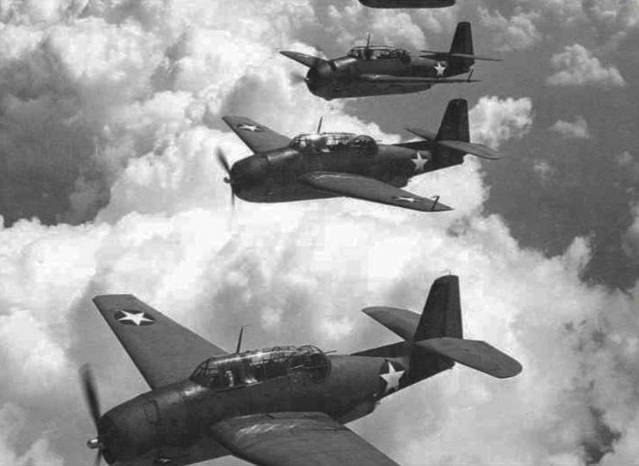El 5 de diciembre de 1945